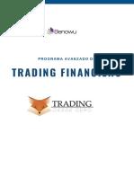 Programa de Investigación Básico-Avanzado de Trading Financiero