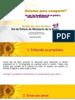 8BENDICIONES PARA COMPARTIR.pptx
