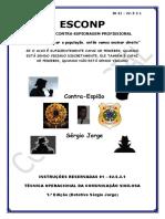 Comunicação sigilosa - Dt. Sérgio Jorge.pdf