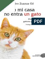 En Mi Casa No Entra Un Gato- Elvira Lindo