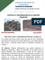 Cap V_ Deformación de La Corteza Terrestre..