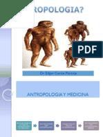 generalidades antropologicas de medicina