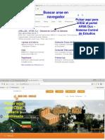 Manual Para Preinscripciones en Sistema DUX