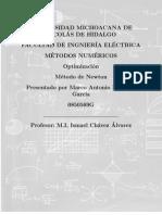Newton_metodos numericos