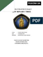 Modul 9 Wahyu Bimantara 175150218113027