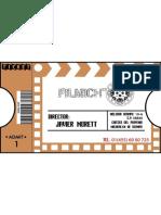 Logo Casa Del Cine