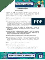 Evidencia7_Agenda de Trabajo