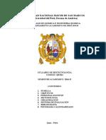 Syllabus de Biotecnologia 2016-2
