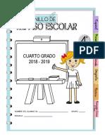 Cuaderno Para Desarrollar El Pensamiento Matemático 60 Paginas PDF Parte3