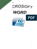Modulos de Word