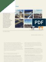 Infraestructura Sostenible Informe LAP 2017