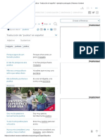 Pudica - Traducción Al Español - Ejemplos Portugués _ Reverso Context