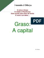 Graso - A Capital