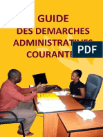 Guide Des Demarches Administratives Courantes Final (1)