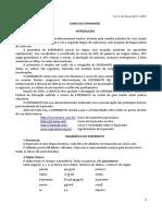 Apostila Esperanto