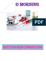 Bio Transformation