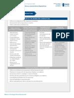 Caracteristicas Diagnostica
