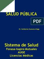 7.2 Salud Pública