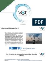 Brochure VOL Industry
