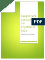 Frigotecnica Consolidado PDF-1