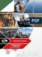 Hydraulic Hose Booklet 2015