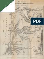 Mapa cuencas Valdivia y Toltén