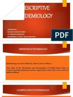 formulation of hypothesis(community dentistry)