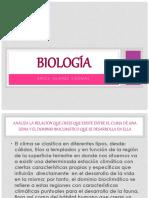 Biología EOSY