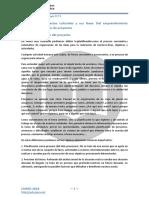 Tema 2. Los Proyectos Culturales y Sus Fases. Del Emprendimiento Cultural a La Dirección de Proyectos