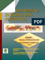 1aproveitamento Integral Dos Alimentoscartilhaescolas