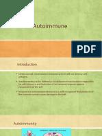Autoimmune NEW LECT
