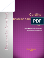 Cartilha consumo consciente97