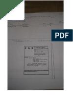 SF 181 Status Correction
