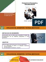 Trabajo 3 Los Sistemas de Evaluación Del Desempeño _FINAL 1