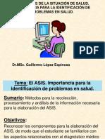I-Métodos Para La Recolección,Procesamiento y Análisis