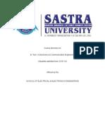 V to VI Sem Syllabus-207 Credits 2015-16 Admiited Students-1