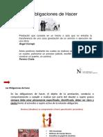 OBLIGACIONES DE HACER  [Autoguardado].pptx