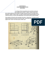 4 - Matrix Displacement Method for Rigid Frames