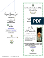 2019 - 12 July - Festal Vespers - St Paisios the New of Mount Athos
