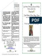 2019-20 July Matlit- St Elias Tishbite & Prophet