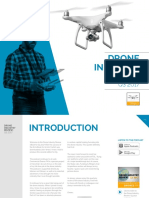 Drone Industry Review eBook Q3 2017