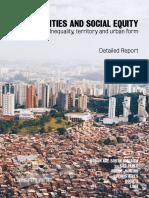 2009 Cities Social Equity Latin America