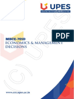 MBCE701D-Economics & Management Decisions.pdf