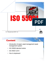 ISO 55001 - Awareness (2a)