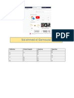 garnoussi