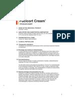 Fucicort cream