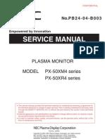 PlasmaSync 50XM4