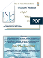 Invitac-Presbiteral