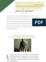 ¿Quién es el enemigo_, por Thierry Meyssan.pdf