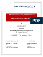 BA.LLB desertation ( judicial review.docx